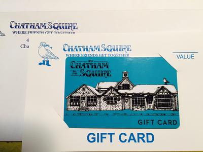 $200 Squire Gift Card